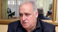 Георги Димитров-Джеки: На ЦСКА му трябва повече постоянство