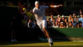 Джон Иснър спечели за четвърти път легендарния турнир в Нюпорт