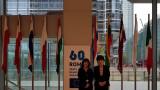 Представихме предимствата на София пред екипа на Евроагенцията по лекарствата