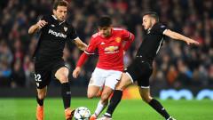 Алексис Санчес притесни сериозно Манчестър Юнайтед