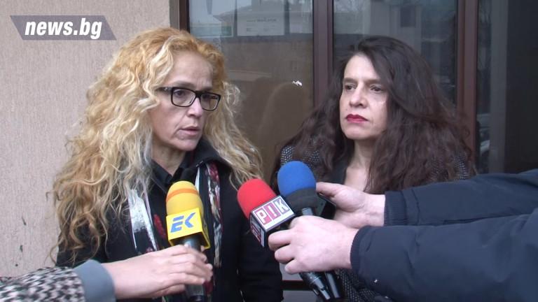 Снимка: Иванчева: Променена е политиката на столичния район Младост