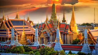 Тайланд обмисля да премести столицата си