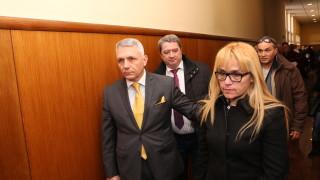 """Делото """"Иванчева"""" продължава със същия докладчик"""
