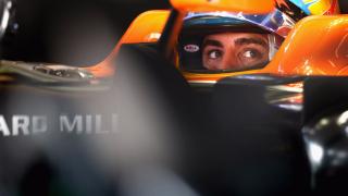 Алонсо: Формула 1 стана прекалено предсказуема