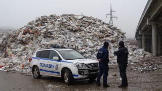 """""""Феникс Дупница"""" отказва да чисти боклуци на АМ """"Струма"""""""