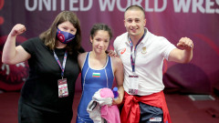 Втори медал за родната борба от Евро 2021