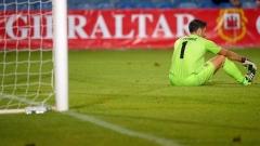 Гибралтар с ясна цел преди мача с Германия: да падне по-малко от Бразилия