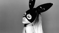 Излезе дългоочакваният нов албум на Ariana Grande