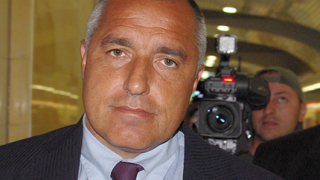 "Борисов ""цери"" СРС проблемите с работна група"
