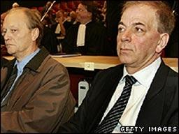 Започва процесът за най-голямата финансова измама в Белгия