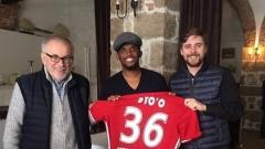 Петър Занев се събира с бивша звезда на Барса, Челси и Интер