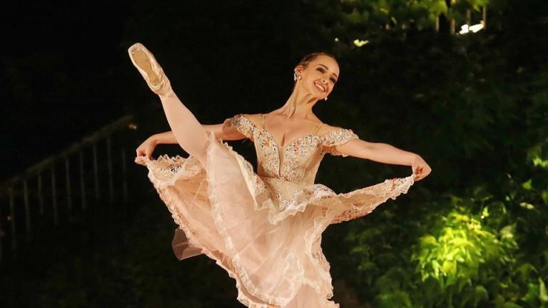 XXIX-тото издание на Международния балетен конкурс - Варна, планирано за