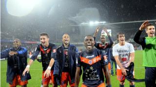 Монпелие вече мечтае за Шампионската лига