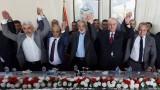 Правителство на единството на Палестина поема властта в Ивицата Газа до 1 декември