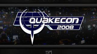 Момичетата на QuakeCon 2008 (галерия)