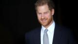 Принц Хари е готов за социалните медии