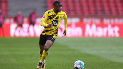 Борусия (Дортмунд) загуби Мукоко до края на сезона