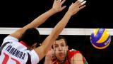 Боян Йорданов се раздели с Олимпиакос