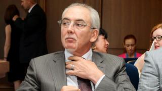 Прокуратурата се усъмни в легитимността и на учредяването на ДОСТ