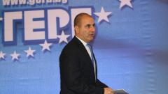 ГЕРБ ще търсят нов парламентарен шеф, признат и от опозиицята