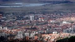 Масов бой в Кюстендил