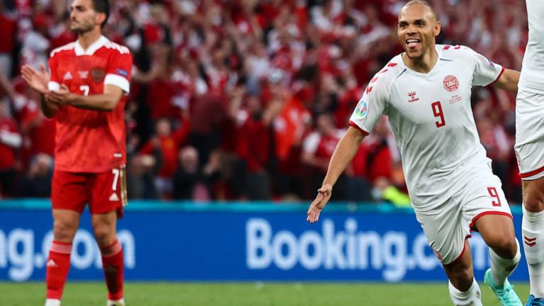 Барселона проявява много сериозен интерес към 20-годишния датски национал Микел