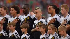 Наполи подписа с белгийски национал