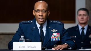 ВВС на САЩ иска ускоряване на промени, за да не загубят следващата голяма война