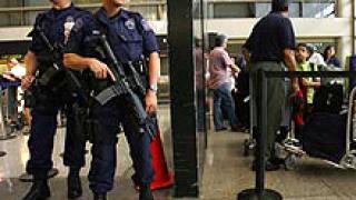 """""""Ал-Кайда"""" се цели в транспортните възли на Великобритания"""