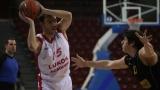 Отбор от НБА идва за Тодор Стойков