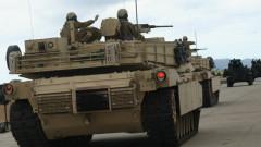 Грузия започна военни учения, водени от САЩ