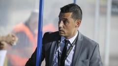 Шефовете на Берое доволни от Томаш, предлагат му нов договор