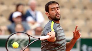 Марин Чилич: Григор имаше възходи и падения, но на US Open и в Париж постигна големи победи