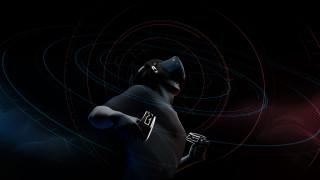 Vive Cosmos - голям скок за HTC във VR технологиите