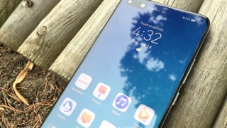 Huawei P40 Pro: Почти перфектен