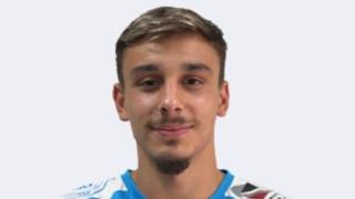 Илиан Илиев-младши: Голът ми срещу АЕЛ бе много специален за мен