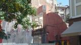 Прокуратурата подхваща още една съсипана стара сграда в Пловдив