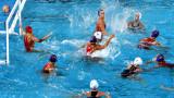 Нидерландия победи Испания в най-интересния мач от Евро 2020 в дамската водна топка