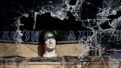 """Twitter блокира сайта на крайно дясната """"Златна зора"""" в Гърция"""
