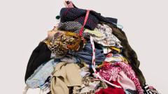 Какво да правим с ненужните дрехи