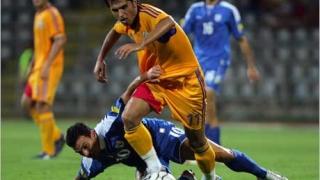Николае Дика футболист на Румъния за 2006 година