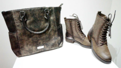 Ретрото е на мода при обувките, но с нови акценти