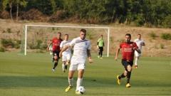 Алекс Колев ще продължи футболната си кариера в Полша
