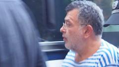 """13 години затвор за мъжа, убил зет си в """"Кабакум"""""""