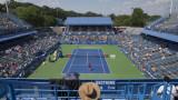 Турнирът от ATP 500 във Вашингтон е първият голям, подгряващ за USOpen