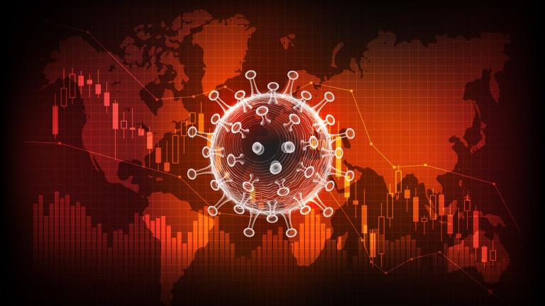 ОИСР: Световната рецесия няма да е толкова дълбока