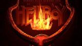 Hellboy с Дейвид Харбър с първи трейлър