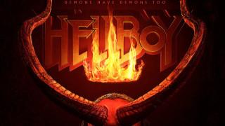Най-после трейлър на Hellboy