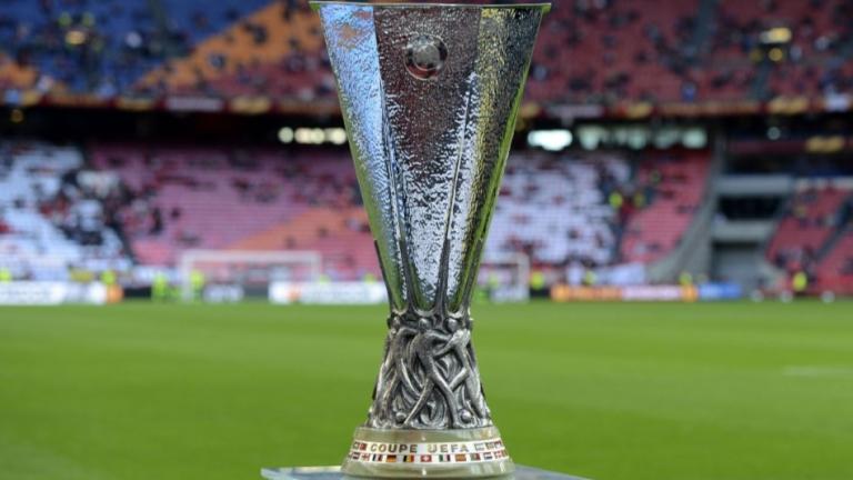 Всички резултати и класиране в групите на Лига Европа