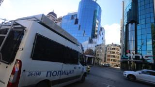 """Спецпрокуратурата нахлу във """"Винпром Карнобат"""""""